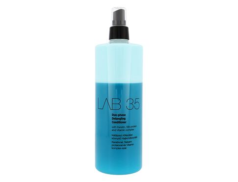 Regenerator Kallos Cosmetics Lab 35 Duo-Phase Detangling 500 ml