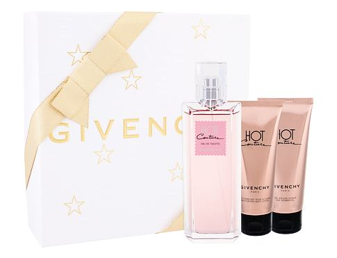 Toaletna voda Givenchy Hot Couture 100 ml Poklon setovi