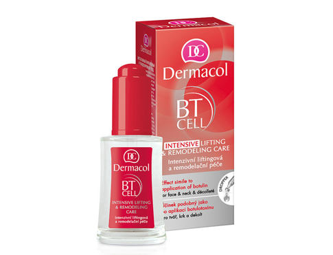 Serum za lice Dermacol BT Cell Intensive Lifting & Remodeling Care 30 ml