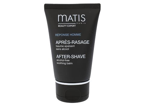 Aftershave Matis Réponse Homme After-Shave Soothing Balm 50 ml