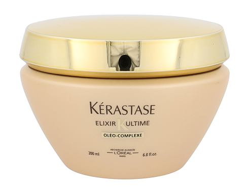 Maska za kosu Kérastase Elixir Ultime Beautifying Oil 200 ml Testeri
