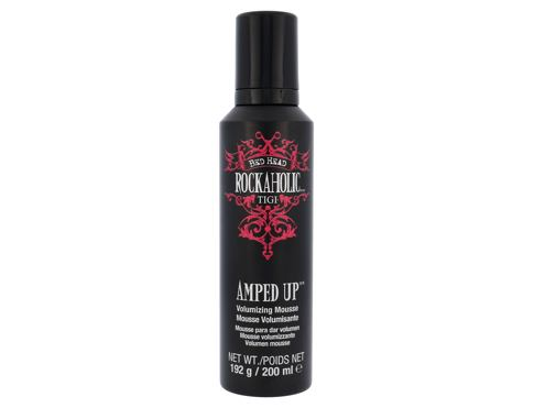 Stiliranje kose Tigi Rockaholic Amped Up 200 ml
