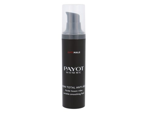 Dnevna krema za lice PAYOT Homme Optimale Wrinkle Correcting Fluid 50 ml