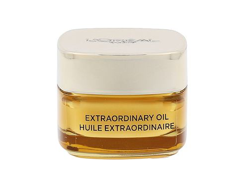 Dnevna krema za lice L´Oréal Paris Extraordinary Oil Nourishing Oil Cream 50 ml