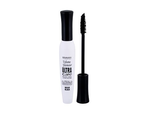 Maskara BOURJOIS Paris Volume Glamour Ultra Care 12 ml 11 Black