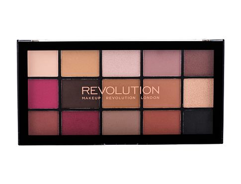 Sjenilo za oči Makeup Revolution London Re-loaded 16,5 g Iconic Vitality