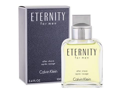 Vodica nakon brijanja Calvin Klein Eternity For Men 100 ml