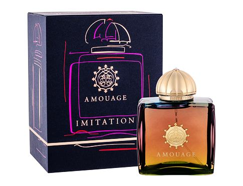 Parfemska voda Amouage Imitation For Women 100 ml