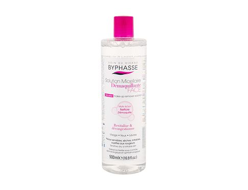 Micelarna voda BYPHASSE Solution Micellaire 500 ml