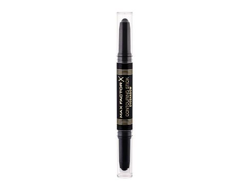 Sjenilo za oči Max Factor Contouring Stick Eyeshadow 5 g 003 Midnight Blue & Silver Storm