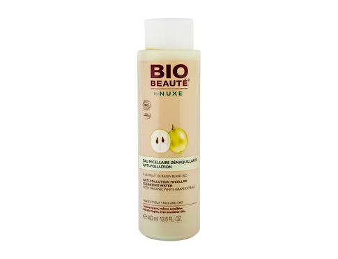 Micelarna voda NUXE BIO BEAUTÉ Anti-Pollution 400 ml