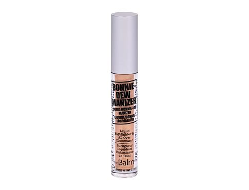 Highlighter TheBalm Bonnie-Dew Manizer Liquid Highlighter 5,5 ml