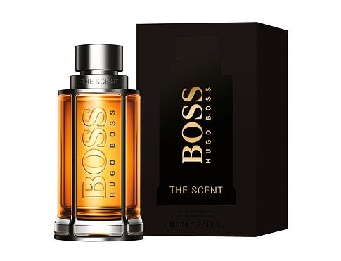 Vodica nakon brijanja HUGO BOSS Boss The Scent 100 ml