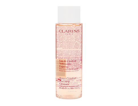 Tonik Clarins Water Comfort One Step 200 ml