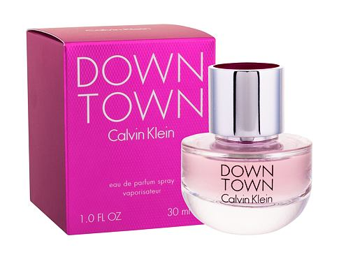 Parfemska voda Calvin Klein Downtown 30 ml