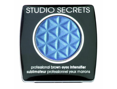 Sjenilo za oči L´Oréal Paris Studio Secrets Brown Eyes Intensifier 4 g 552