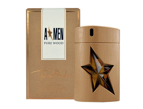 Toaletna voda Thierry Mugler A*Men Pure Wood 100 ml Testeri