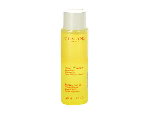 Tonik Clarins Toning Lotion With Camomile 200 ml Testeri