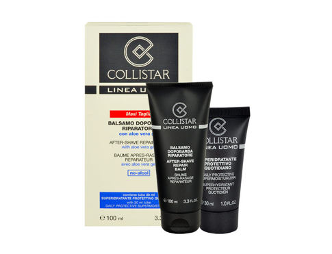 Balzam nakon brijanja Collistar Men After-Shave Repair Balm 100 ml