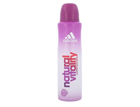 Dezodorans Adidas Natural Vitality For Women 24h 150 ml