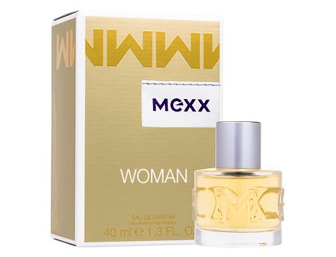 Parfemska voda Mexx Woman 40 ml
