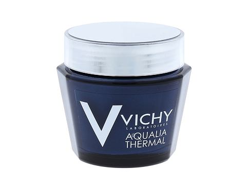 Noćna krema za lice Vichy Aqualia Thermal 75 ml