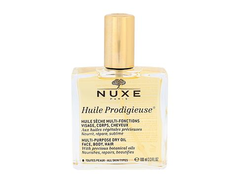 Ulje za tijelo NUXE Huile Prodigieuse Multi-Purpose Dry Oil 100 ml