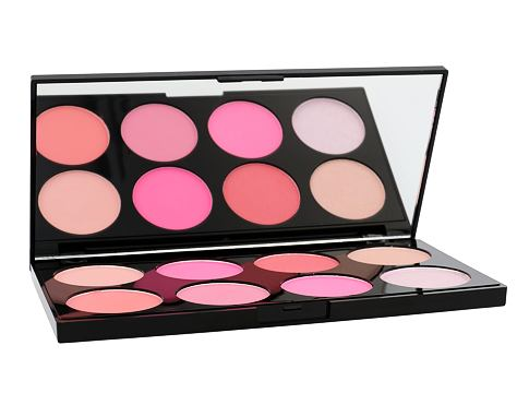 Rumenilo Makeup Revolution London Ultra Blush Palette