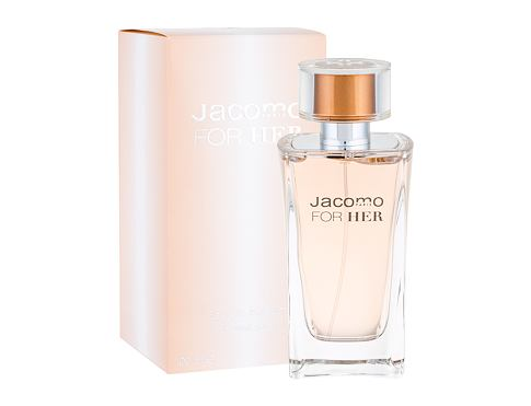 Parfemska voda Jacomo Jacomo For Her 100 ml