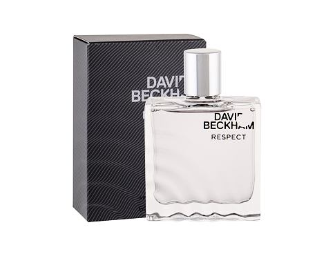 Vodica nakon brijanja David Beckham Respect 60 ml