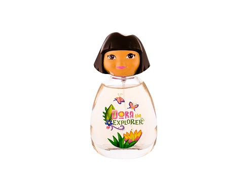 Toaletna voda Nickelodeon Dora The Explorer 100 ml