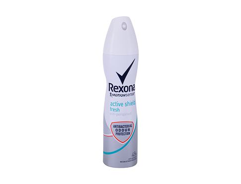 Antiperspirant Rexona Motionsense™ Active Shield Fresh 48h 150 ml