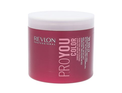 Maska za kosu Revlon Professional ProYou Color 500 ml