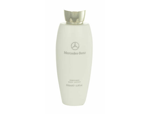 Losion za tijelo Mercedes-Benz Mercedes-Benz For Women 200 ml