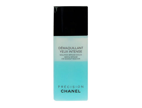 Odstranjivač make-upa Chanel Demaquillant Yeux Intense 100 ml Testeri