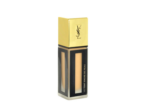 Tekući puder Yves Saint Laurent Le Teint Encre De Peau Fusion Ink Foundation SPF18 25 ml BD65 Golden