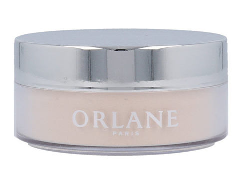 Puder Orlane Transparent Loose Powder 20 g