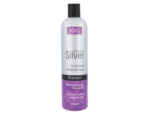 Šampon Xpel Shimmer Of Silver 400 ml