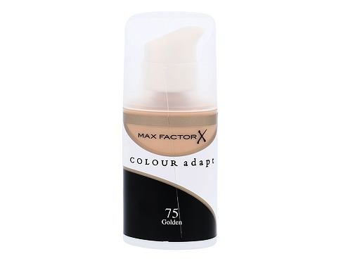 Puder Max Factor Colour Adapt 34 ml 75 Golden oštećena bočica