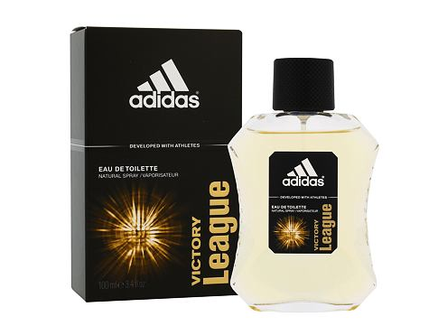 Toaletna voda Adidas Victory League 100 ml