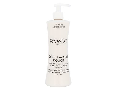 Krema za tuširanje PAYOT Le Corps Cleansing And Nourishing Body Care 400 ml