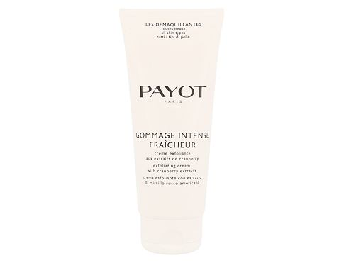 Piling PAYOT Les Démaquillantes Exfoliating Cream 200 ml