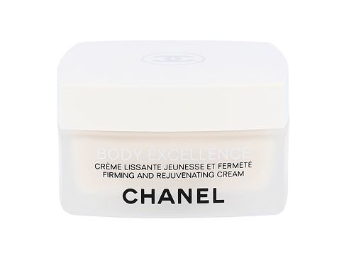 Krema za tijelo Chanel Body Excellence Firming And Rejuvenating Cream 150 g