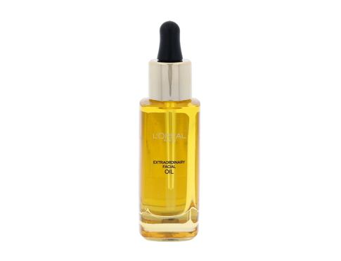 Serum za lice L´Oréal Paris Extraordinary Oil 30 ml