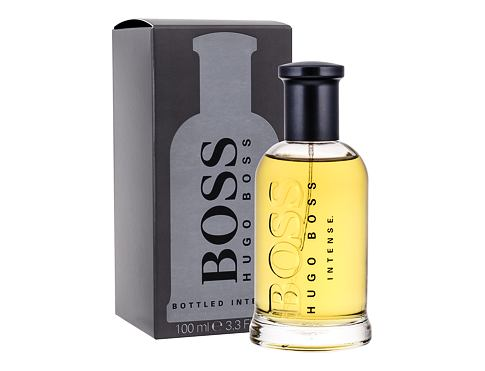 Parfemska voda HUGO BOSS Boss Bottled Intense 100 ml