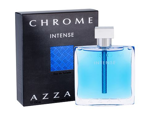 Toaletna voda Azzaro Chrome Intense 100 ml
