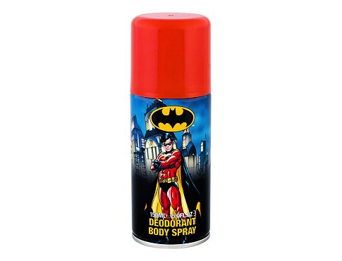 Dezodorans DC Comics Batman & Robin 150 ml