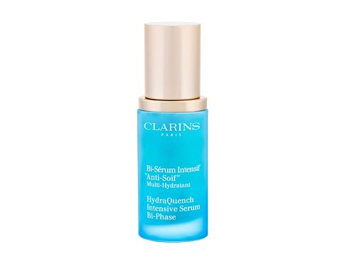Serum za lice Clarins HydraQuench Intensive Serum Bi Phase 30 ml