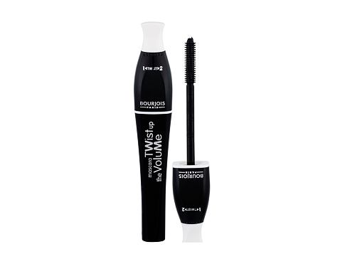 Maskara BOURJOIS Paris Twist Up The Volume 8 ml 21 Black