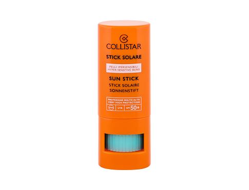 Balzam za usne Collistar Special Perfect Tan Sun Stick SPF50 8 ml